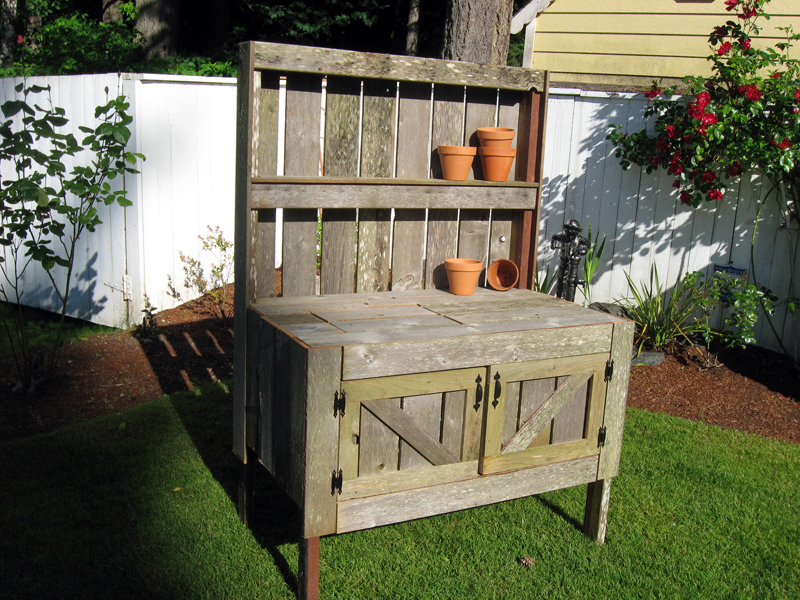 From Gig Harbor, Washington - Woodworking Talk - Woodworkers Forum
